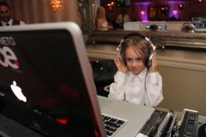 DJ Ringbearer