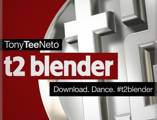 11.12.2015- Tony Tee Neto's t2 Blender