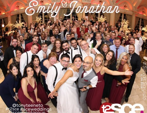 Emily & Jonathan: Tony Tee Neto & SCE Event Group at The Ashford Estate- Weddings of Distinction (11/04/2016)