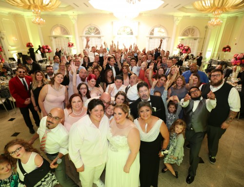 Erin & Nicole: Tony Tee Neto & SCE Event Group at Addison Park (11/06/2016)